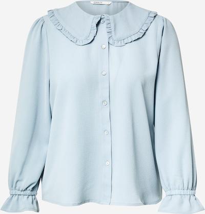 ONLY Bluza 'NOVA'   svetlo modra barva, Prikaz izdelka
