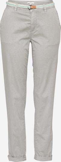 ESPRIT Lærredsbukser i lysegrå, Produktvisning