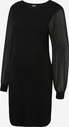 Only Maternity Robe 'Ofelia' en noir, Vue avec produit