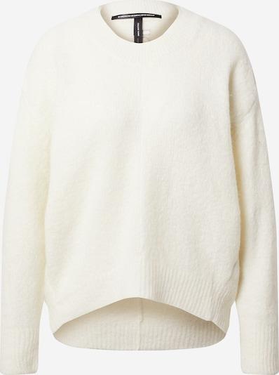 10Days Trui in de kleur Wit, Productweergave