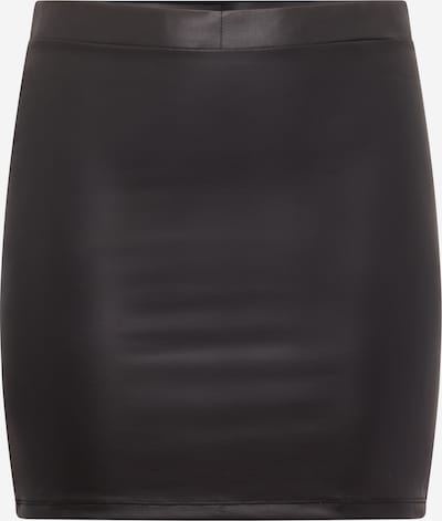 PIECES (Curve) Sukně - černá, Produkt