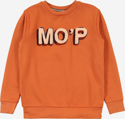 Marc O'Polo Junior Sweat en orange, Vue avec produit