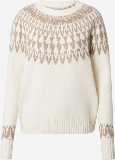 Megztinis iš TOM TAILOR , spalva - ruda, Prekių apžvalga