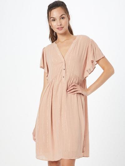 Maison 123 Kleid 'PELAGIE' in rosa, Modelansicht