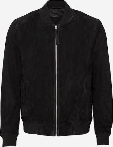 AllSaints Between-season jacket 'Ronan' in Black