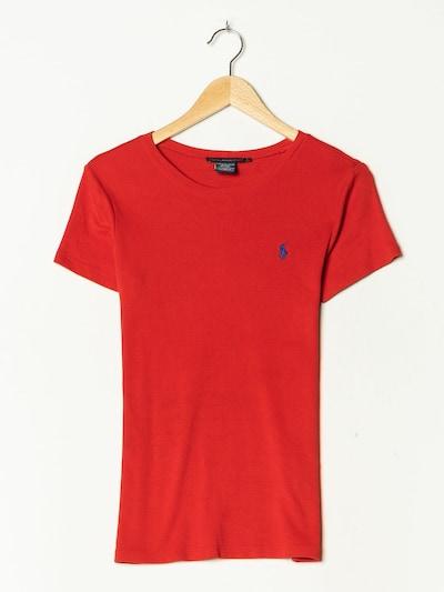 Ralph Lauren Sport T-Shirt in S in rot, Produktansicht