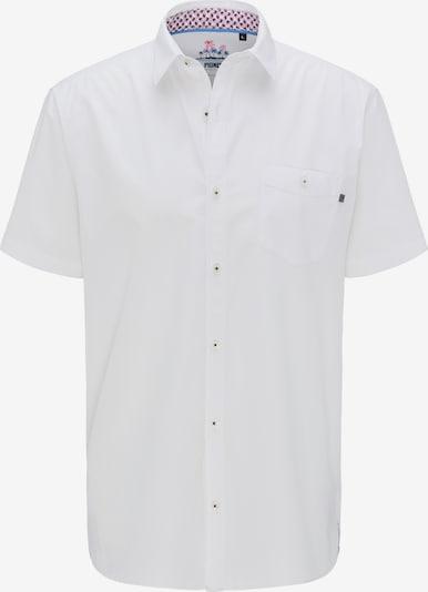 PIONEER Hemd in weiß, Produktansicht