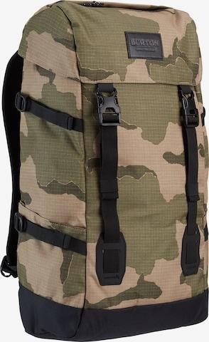 BURTON Sports Backpack 'Tinder' in Green