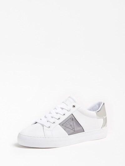 GUESS Sneakers laag in de kleur Grijs / Wit, Productweergave
