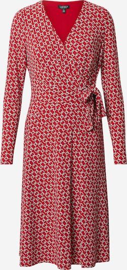 Lauren Ralph Lauren Kleid 'Coreen' in rot, Produktansicht