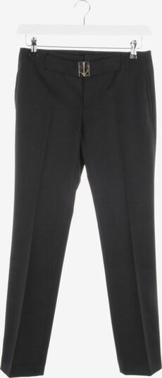 Gucci Hose in XS in schwarz, Produktansicht