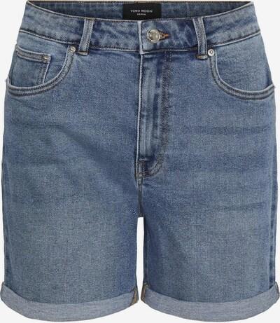 Vero Moda Tall Jean 'Joana' en bleu denim, Vue avec produit