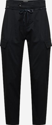SCOTCH & SODA Chino trousers 'STUART' in Black, Item view