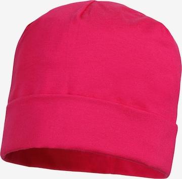 Bonnet MAXIMO en rose
