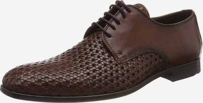 LLOYD Lace-Up Shoes in Dark brown, Item view
