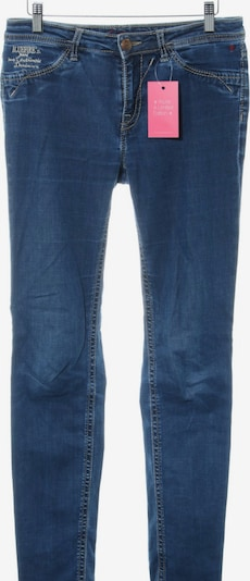 Blue Fire Skinny Jeans in 27-28 in blau, Produktansicht