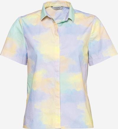 Wemoto Bluse 'SIENA' in mischfarben, Produktansicht