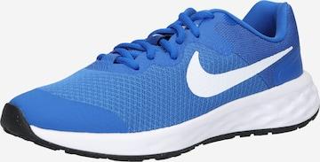 Pantofi sport 'Revolution' de la NIKE pe albastru