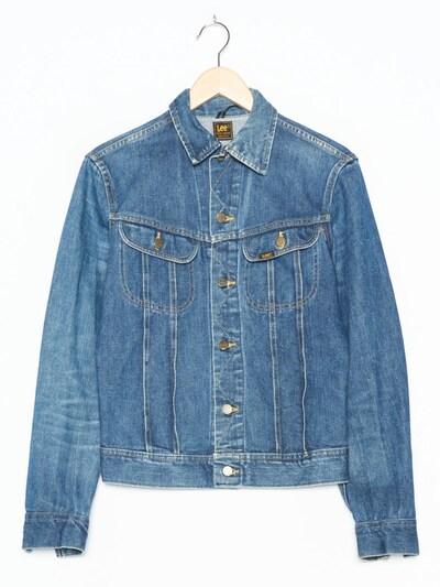 Lee Jacket & Coat in M in Blue denim, Item view