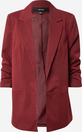 VERO MODA Blazers 'Chic' in de kleur Rood, Productweergave