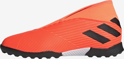 ADIDAS PERFORMANCE ' Nemeziz 19.3 TF Fußballschuh ' in orange, Produktansicht