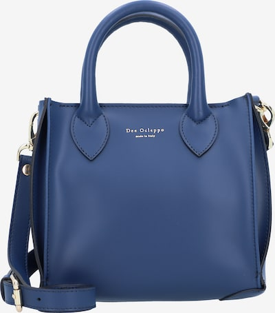 Dee Ocleppo Handtas in de kleur Blauw, Productweergave