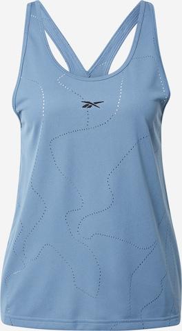 Reebok Sport Sporditopp, värv sinine
