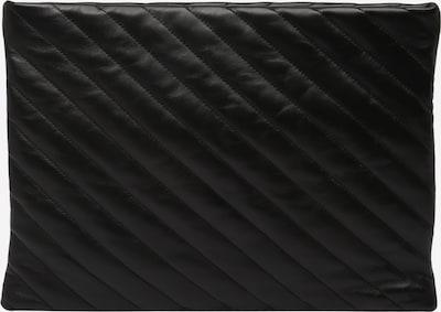 AllSaints Pisemska torbica | črna barva, Prikaz izdelka
