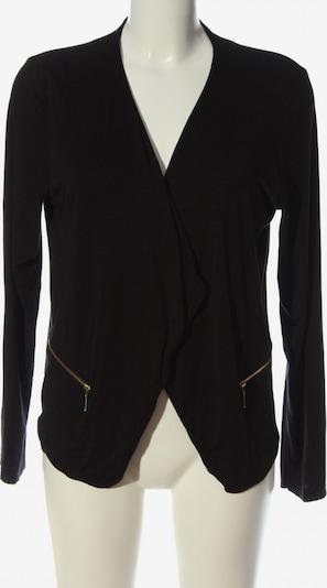 CONLEYS BLUE Sweater & Cardigan in L in Black, Item view