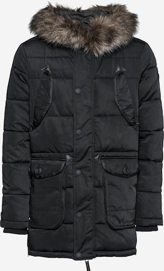 Superdry Zimná parka 'CHINOOK' - čierna, Produkt