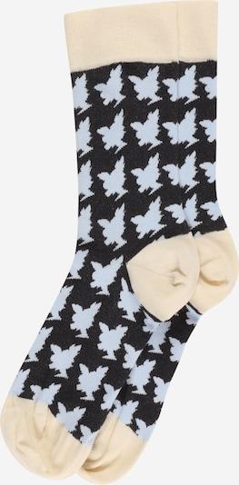 ABOUT YOU Limited Chaussettes 'Mattis' en bleu / gris foncé, Vue avec produit