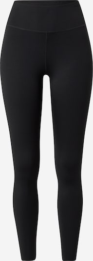 NIKE Tights 'One Luxe' in schwarz, Produktansicht