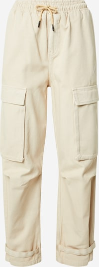 ABOUT YOU x INNA Cargohose 'Mia' in beige, Produktansicht