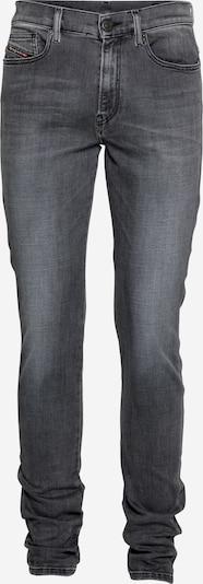DIESEL Jeans i grey denim, Produktvisning