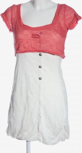 Cache Cache Minikleid in S in rot / weiß, Produktansicht