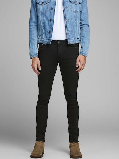JACK & JONES Jeans 'Liam' in black, View model