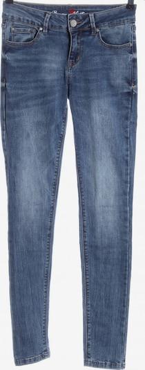 Buena Vista High Waist Jeans in 24-25 in blau, Produktansicht