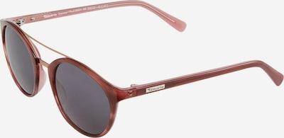 TAMARIS Sonnenbrille in kastanienbraun / rosegold, Produktansicht