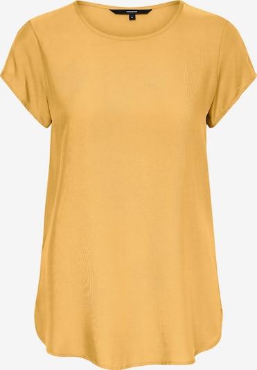 VERO MODA Bluza 'Boca' | rumena barva, Prikaz izdelka