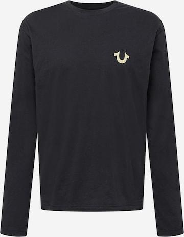 T-Shirt True Religion en noir