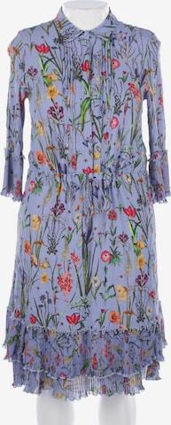 Riani Dress in XL in Blue