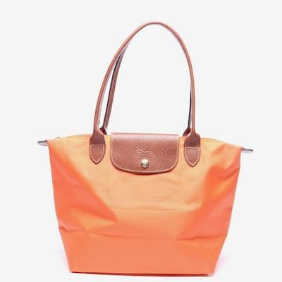 Longchamp Handtasche in One Size in orange, Produktansicht