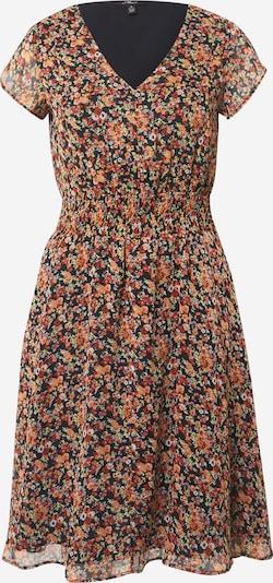 Suknelė iš Mavi , spalva - geltona / raudona / juoda, Prekių apžvalga