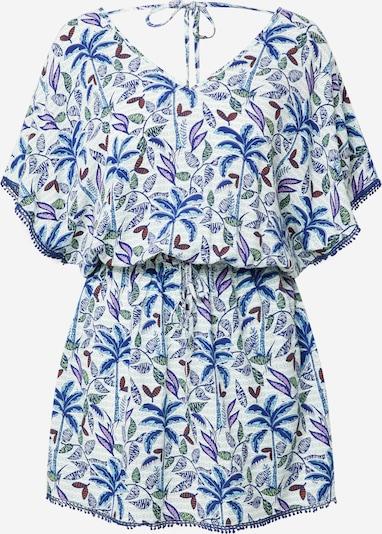 ETAM Noční košilka 'AMINA' - modrá / mix barev, Produkt