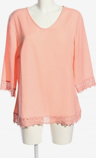Paola! Langarm-Bluse in XL in nude, Produktansicht