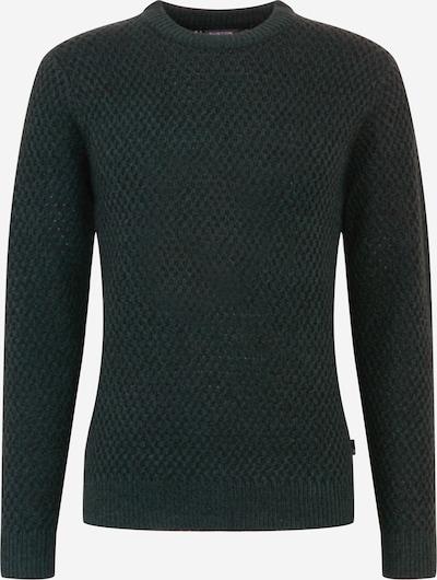 BURTON MENSWEAR LONDON Pullover 'CREW' i mørkegrå, Produktvisning