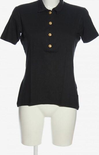 Olsen Polo-Shirt in XL in schwarz, Produktansicht
