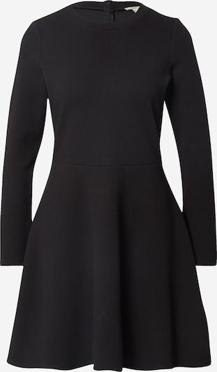 EDC BY ESPRIT Robe en noir, Vue avec produit