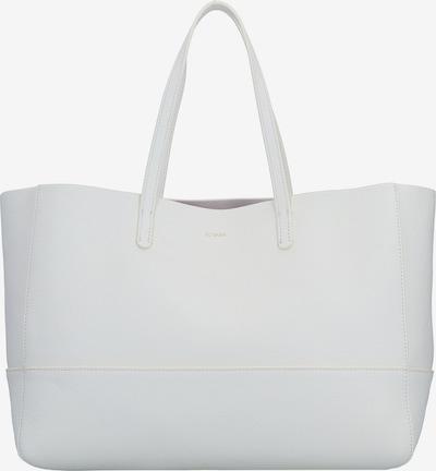 BOGNER Shopper ' Kim ' in weiß, Produktansicht