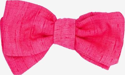Hans Hermann Bow Tie 'Power Puf Girl' in Pink, Item view